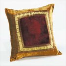 34053 Square Velvet Pillow
