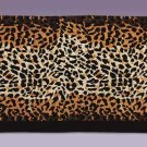 34165 Safari Pattern Cotton Sheet