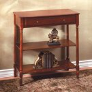 35039 Wood Console Table