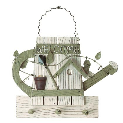 35112 Watering Can Keyholder