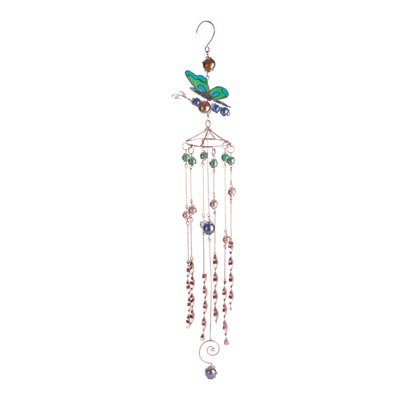 35170 Butterfly Windchime