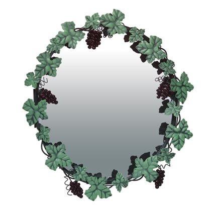 35264 Grapevine Wall Mirror