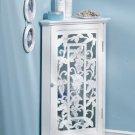 35280 Grapevine Corner Cabinet