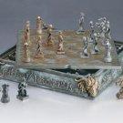 35301 Medieval Chess Set