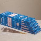 35344 25 Nag Champa Incense Stick Boxes (Retail - 1.99ea)