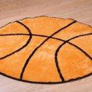 35660 Basketball Rug
