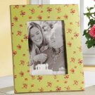 35626 Roses Wood Photo Frame