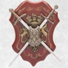 35654 Knights Of The Roundtable Coat Of Arms