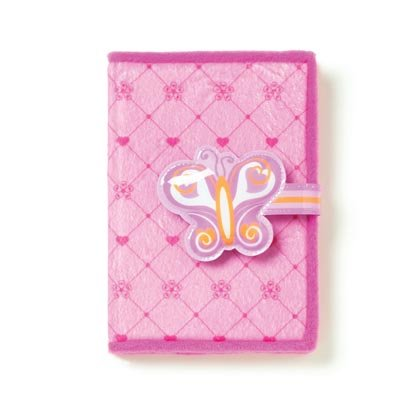 36871 Butterfly Journal