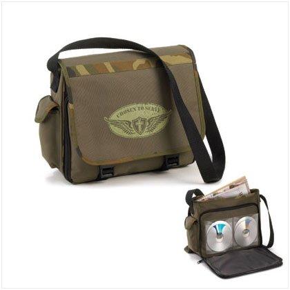 36632 Chosen To Serve Messenger Bag