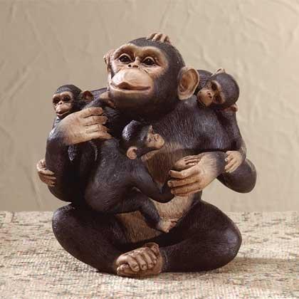 33512 Monkey Family