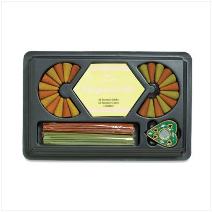 36217 Incense Gift Set