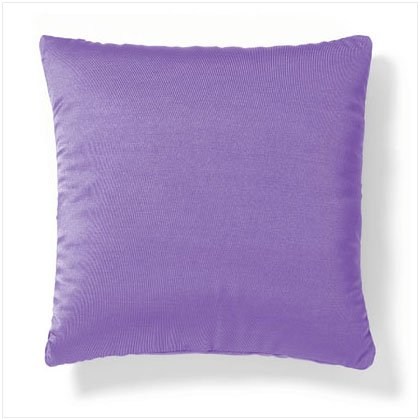 36758 Squishy Purple Pillow