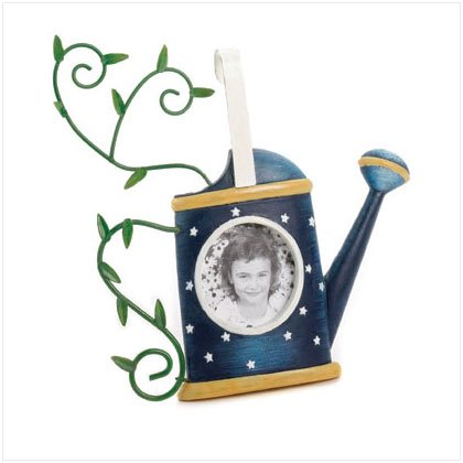 36320 Watering Can Photo Frame