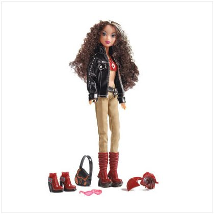 36590 Fashion Doll