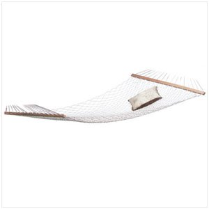 33024 Cotton Hammock