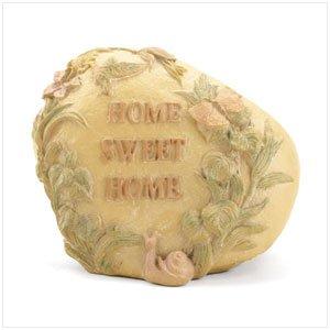 36151  HOME SWEET HOME GARDEN STONE