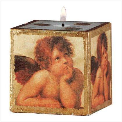 29551 Scented Candle - Cherubim