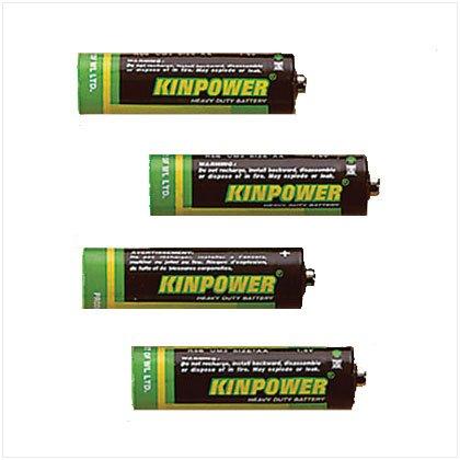 "25228 15 Packs of ""AA"" Penlight Battery (Retail - 1.29ea)"