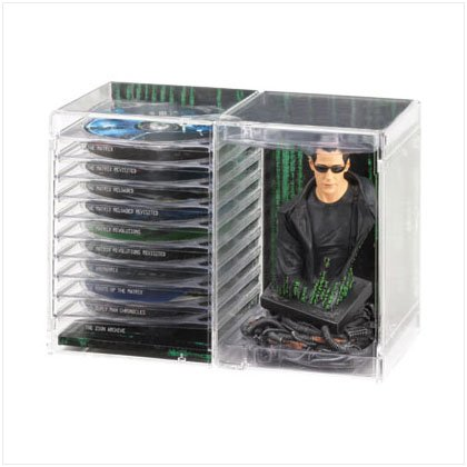 36982 The Ultimate Matrix Collection