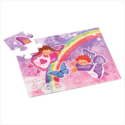 37087 Butterfly Angel Puzzle