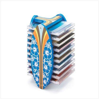 37019 Surfboard CD Holder