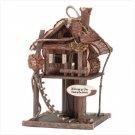 32190 Treehouse Birdhouse