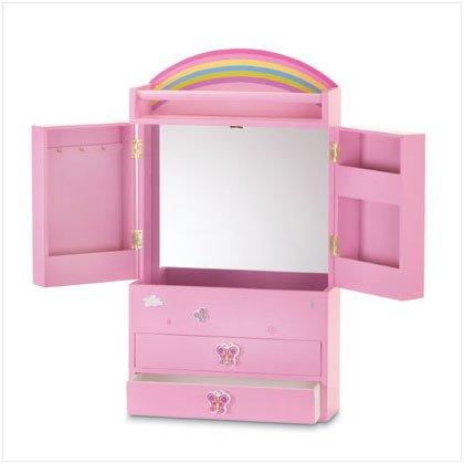 37121 Butterfly Jewel Closet