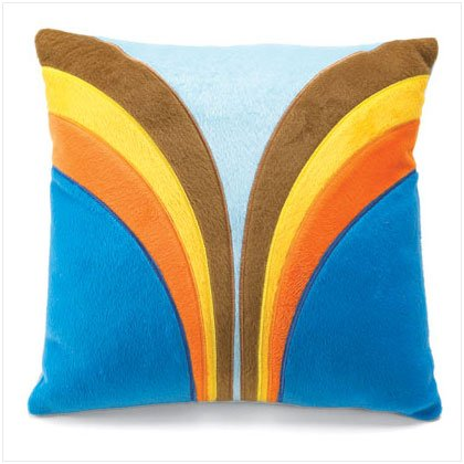 37122 Surf Plush Pillow
