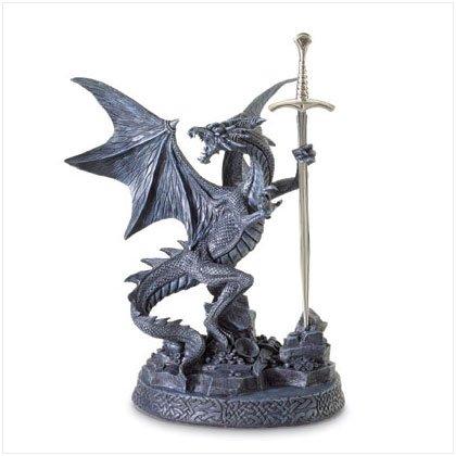 37131 Dragon Letter Opener