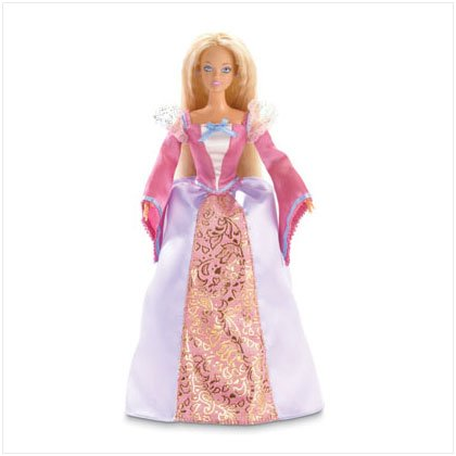 37195 Rapunzel Fashion Doll