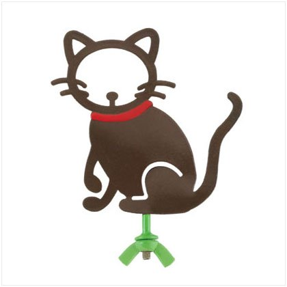 37242 Family Matters Kitty Figure