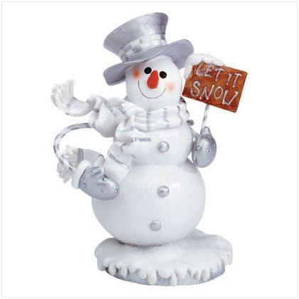 32393 Snowman