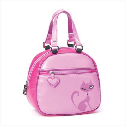 37254 Kitten Bowler Bag