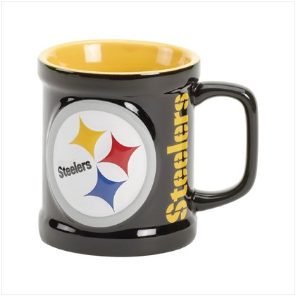 37280 Pittsburgh Steelers Mug