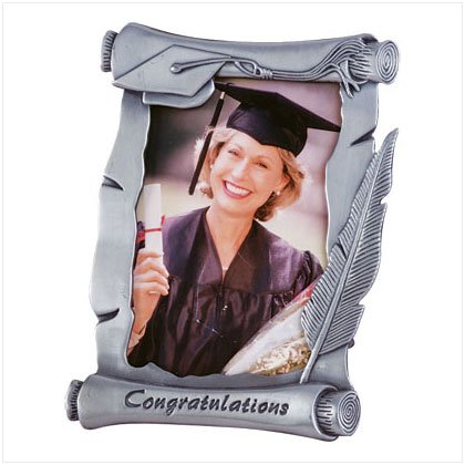 30249 Diploma Frame
