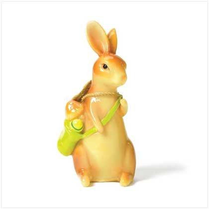 37784 Easter Rabit Figurine