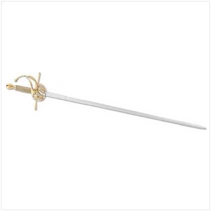 33022 Fencing Rapier Replica