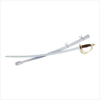 33021 Cavalry Sword Replica