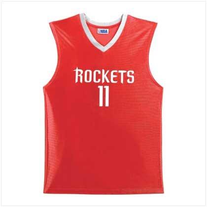 38141 NBA Yao Ming Jersey- Medium