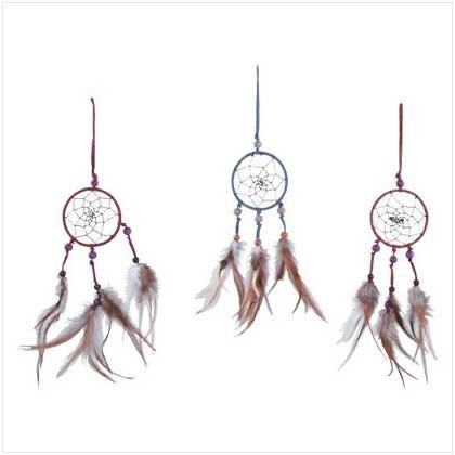 30653 Windcatchers with 3 Drops (1Dozen)