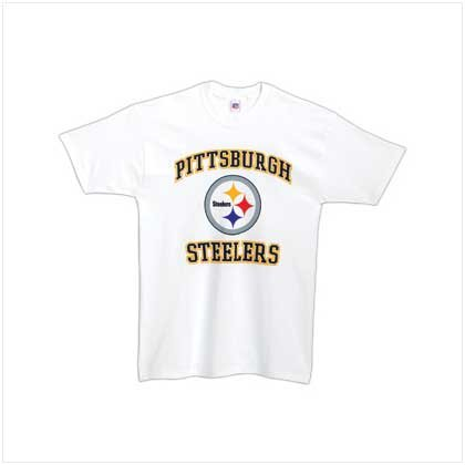 38136 NFL Pittsburgh Steelers T Shirt-XL