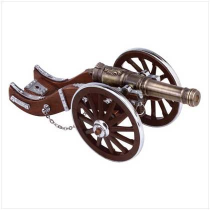 34811 Model Cannon