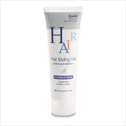 38400 Hair Styling Gel - Epielle