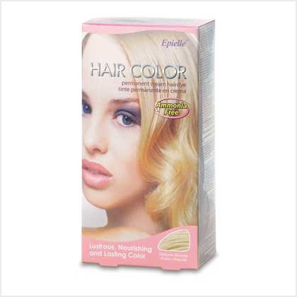 38396 Hair Color - Blonde - Epielle