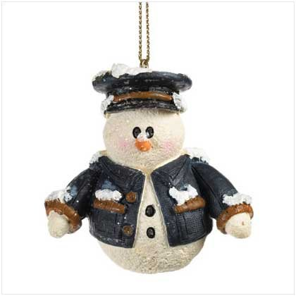 37223 Snowberry Cuties Policeman