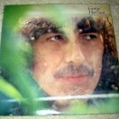 BEATLES   george harrison   AUTOGRAPHED  Solo RECORD   !