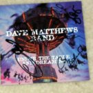 DAVE MATTHEWS BAND   w/leroy     autographed   SIGNED    #1  Cd   Cover      *PROOF   *