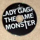 "LADY GAGA   autographed  SIGNED  ""Monster""  Cd     *PROOF"