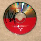 MATCHBOX TWENTY   rob thomas     AUTOGRAPHED   signed  #1  Cd        *PROOF